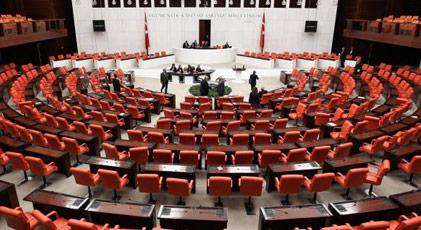 AKP'li eski bakan Meclis'te şirketini böyle kurtardı
