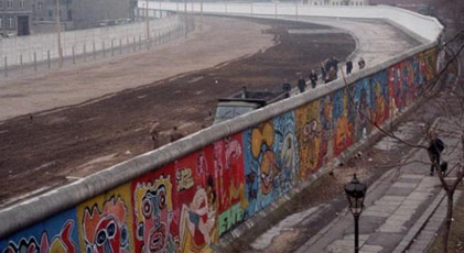 Duvar yıkıldı da sonra ne oldu