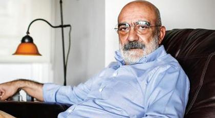 """Ahmet Altan'ın """"Selman"""" diye yazdığı koğuş arkadaşı bakın kim çıktı"""