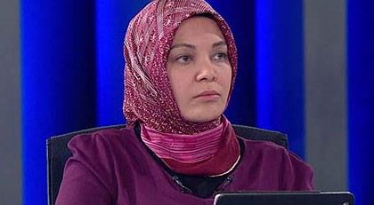 Hilal Kaplan'dan Ulusal Kanal'a destek