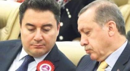 Erdoğan'dan yeni Babacan kararı