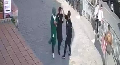 Karaköy saldırganı tutuklandı