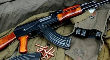 Bu silahlanma Türklere karşı mı