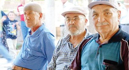 EYT'yi konuşuyoruz da yaşlılar iş bulamıyor ki