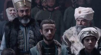 40 milyon dolara Osmanlı karşıtı dizi