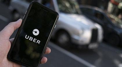 Uber'e bir darbe daha