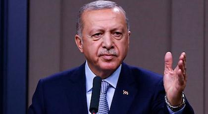 """Mahkemeden """"Erdoğan'a beddua"""" kararı"""