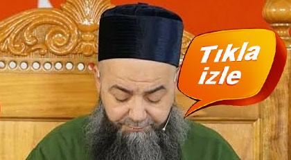 """Cübbeli Ahmet'e """"tıklama"""" yanıtı"""