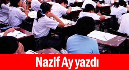 Din dersinden Atatürk'ü nasıl siliyorlar