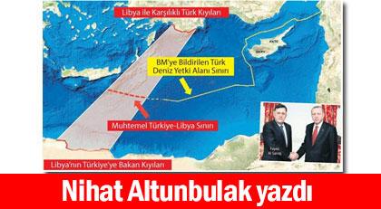 Türkiye'nin Libya kazanımının perde arkasında ne var