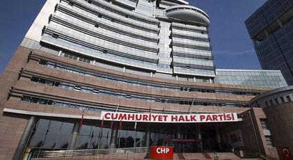 CHP'de kurultay için kritik genelge