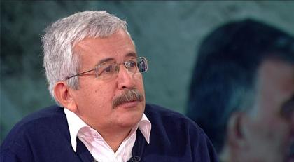 """""""AKP'yi ve Fethullahçıları demokrat ilan ediyordunuz"""""""