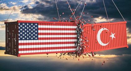 Türkiye'ye yaptırım çağrısı