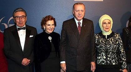 Aydın Doğan'ın Erdoğan'lı daveti bitti ama şimdi yeni bir kaygı yaşanıyor
