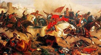 Osmanlı Merkez Ordusu Alevi miydi