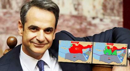 Yunanistan Başbakanı'nın Kıbrıs açıklamasının satır satır şifreleri