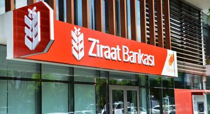 Ziraat Bankası simit satma karlı yaşa