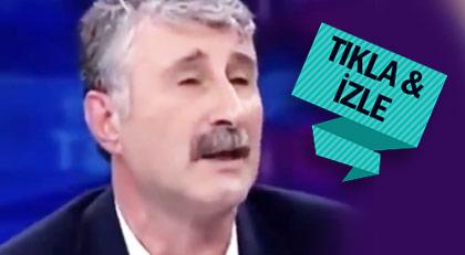 """""""Belki bir cuma namazına gitseydim Beyoğlu'nda seçimi kazanabilirdim"""""""