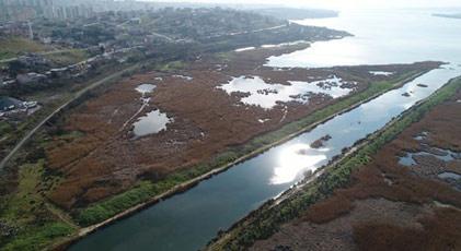 34 maddede Kanal İstanbul'un sakıncaları