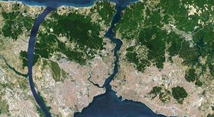 Kanal İstanbul'un isim hakkı hangi Sabah yazarının eşinde çıktı