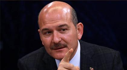 CHP'li patronun gazetesinde Süleyman Soylu iddiası