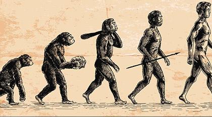 """Evrim """"doğduğu yerde"""" tartışılacak"""