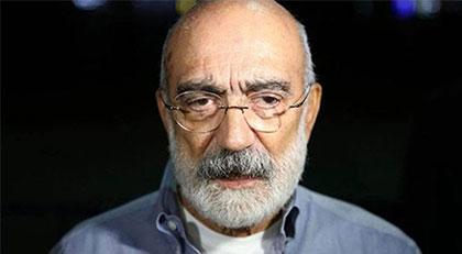 Ahmet Altan hakkında karar