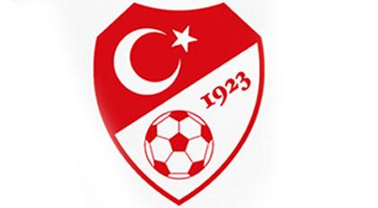 Türkiye Futbol Federasyonu toplantısında öyle bir görüntü çıktı ki...