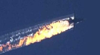 Rus uçağı düşürülmeden önceki gizli yazışmalar ortaya çıktı