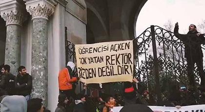 İstanbul Üniversitesi'nde aslında neler oluyor