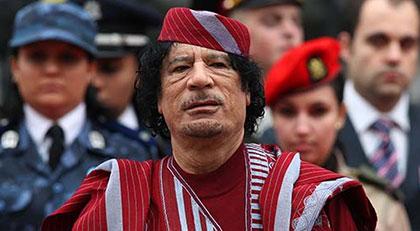 Öcalan, Kaddafi için bakın ne söylemişti