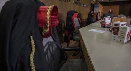 Savcı ve hakimler FETÖ'ye alet oluyor