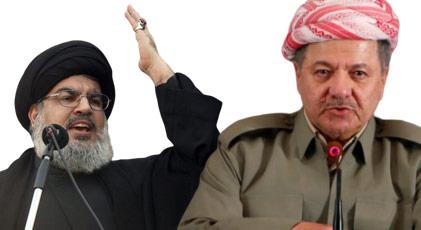 Ortadoğu'da karşılıklı sert açıklamalar