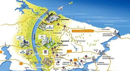 Kanal İstanbul büyük emperyalist planın parçası