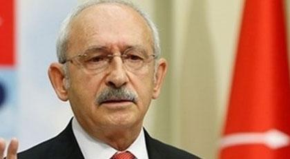 Hükümet medyasından suçlama: Siyasi ayak Kemal Kılıçdaroğlu mu
