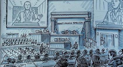 Barolardan Gezi davası açıklaması