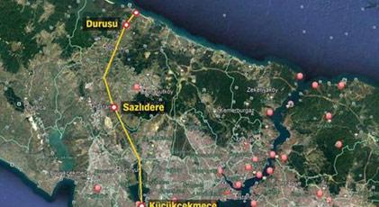 Kanal İstanbul'u savunanlar bu 118 soruya yanıt versin