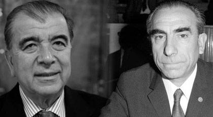 Alparslan Türkeş'in sağ kolu olan FETÖ tutuklusu eski MİT'çinin derin ilişkileri