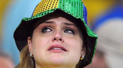 Futbol taraftarlarında tehlikeli seviyede stres