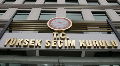 Türkiye'yi aylarca krize sokan isim artık YSK'yı yönetecek