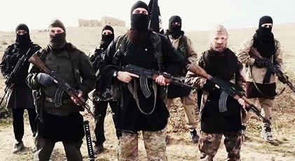 IŞİD'den kimyasal saldırı çağrısı