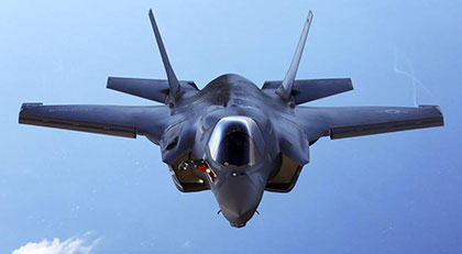 F-35'le ilgili kritik rapor ortaya çıktı