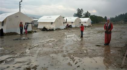Odatv Türkiye'nin unuttuğu deprem bölgesinde