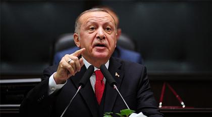 """""""Erdoğan hepsini tahliye etsin"""""""