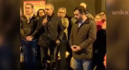 İsmailağa ile CHP karşı karşıya