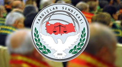 """Yargıçlar Sendikası'ndan """"sürgün"""" açıklaması"""