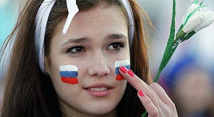 Türk erkekleriyle evlenmek isteyen Rus kadınlarına ne tavsiye etti