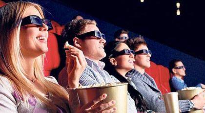 1 milyar TL'ye film izledik