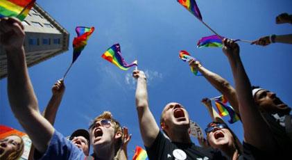 """""""Homofobi referandumu""""ndan ne sonuç çıktı"""