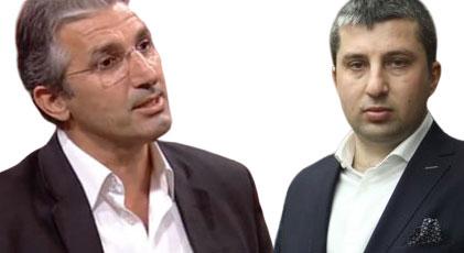 Nedim Şener-CHP kavgası